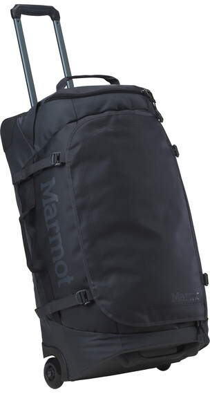 Marmot Rolling Hauler Medium Trolley Slate Grey/Black